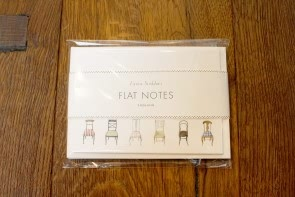 Musical Chairs Flatnotes