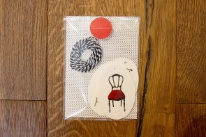 Musical Chairs Gift Tags