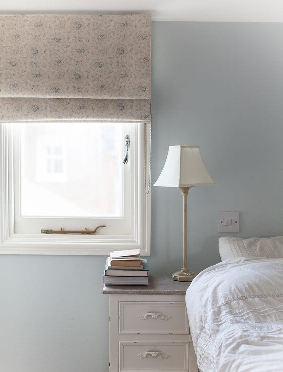 Borrowed Light Farrow & Ball