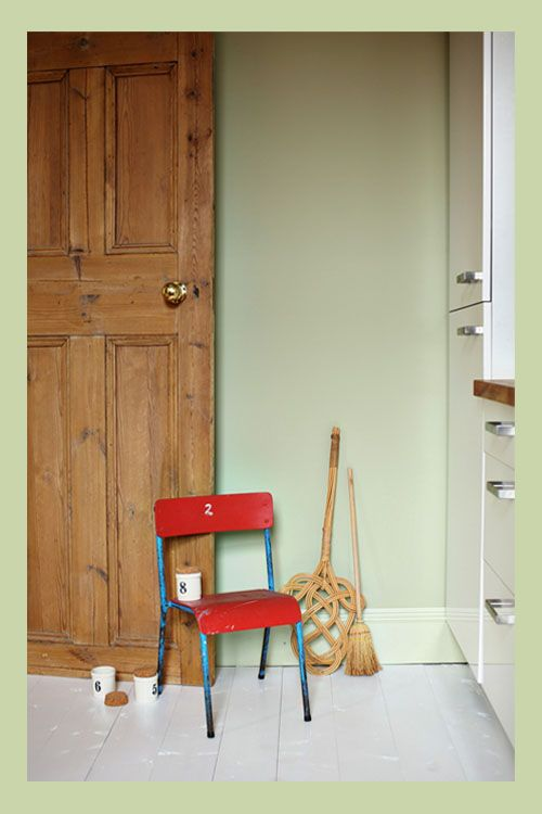Cooking Apple Green Farrow & Ball