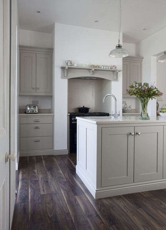 Hardwick White Farrow & Ball
