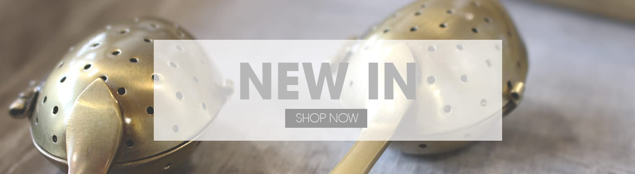 Shop our new in products