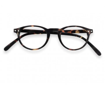 Tortoise Reading Glasses #A