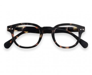 Tortoise Reading Glasses #C