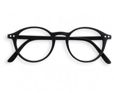 Black Reading Glasses #D
