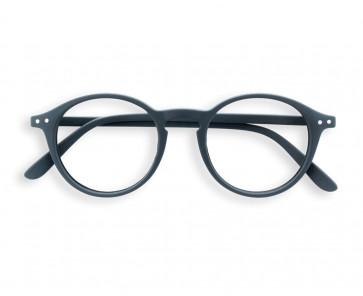 Grey Reading Glasses #D