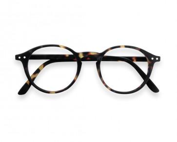 Tortoise Reading Glasses #D