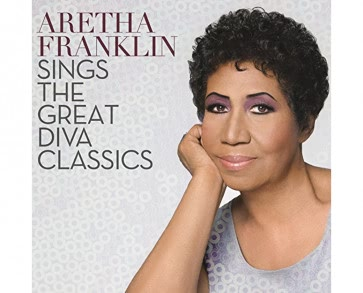 Aretha Franklin - The Great Diva Classics