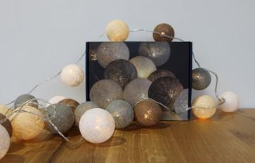 Bolette lights
