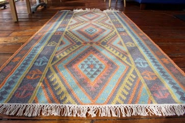 Secret Mix Colour Rug