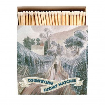 Country Luxury Matches