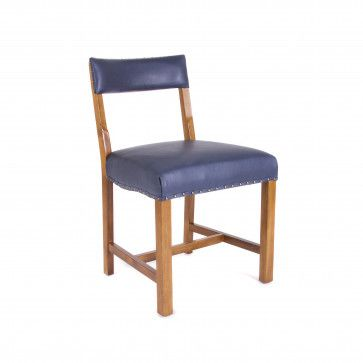 Evergreen Side chair W2324C