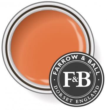 Farrow & Ball – Charlotte's Locks