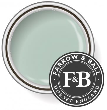 Farrow & Ball – Dix Blue