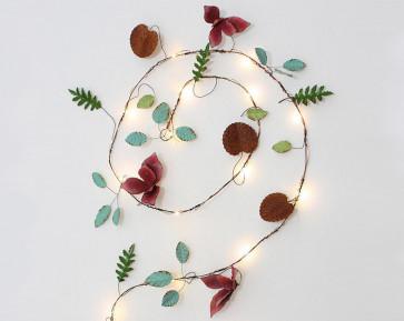 Petit Fleur light chain