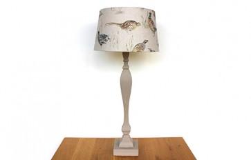 Game bird lamp