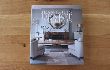 Jean Louis deniot interiors book