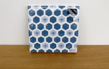 Bee Paper Napkin