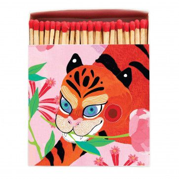 Pink Tiger Matches