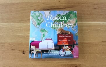 Room for children book