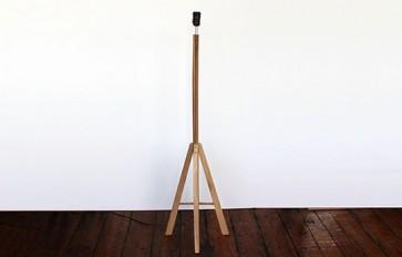 Sapling floor lamp