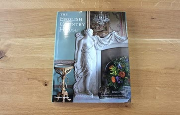 English country house book