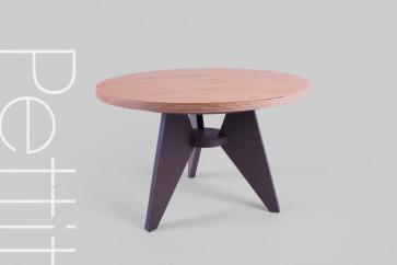 Pettit Lamp table