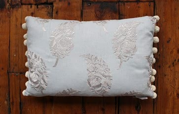 Wakehurst cushion