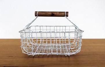 Alama Square Basket