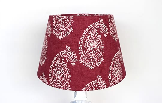 Paisley lamp shade warings store paisley lamp shade zoom prev aloadofball Gallery