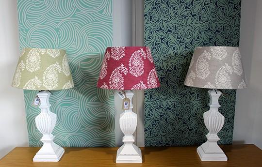 Paisley lamp shade warings store paisley lamp shade zoom prev aloadofball Choice Image