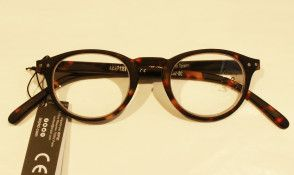 #A LetMeSee Tortoise Reading glasses
