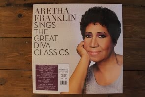 Aretha Franklin - The Great Diva Classics