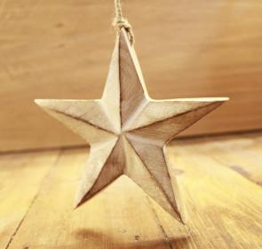 Jul Hanging Star
