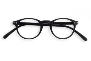 Black Reading Glasses #A