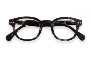 LetMeSee Tortoise Reading Glasses #C