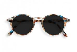 #D Blue Tortoise LetMeSee Sunglasses