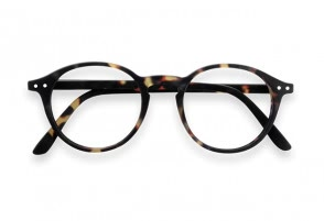 Tortoise Reading Glasses #D