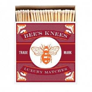 Bee's Knees Matches