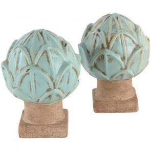 Ceramic Artichoke Eden