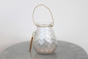 Harlequin lantern -Small
