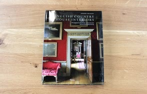 English country house interiors book