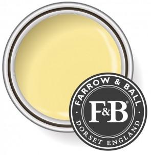 Dayroom Yellow No 233