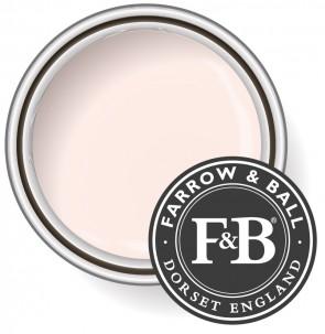 Middleton Pink No 245