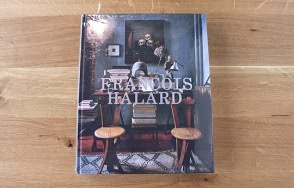 Francois Halard book