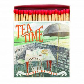 Tea Time Matches