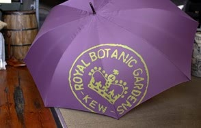 Kew large umbrella heather