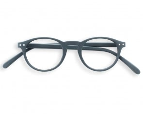 Grey Reading Glasses #A