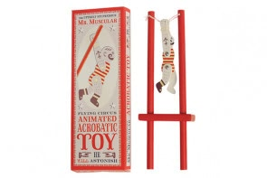 Mr Muscular Acrobatic Toy