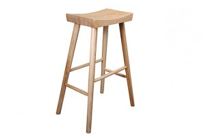 Raine High Stool